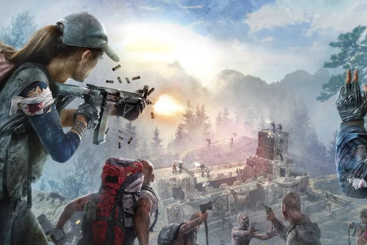 """Just Survive"""" May Just Survive After All – A Gamer's"""