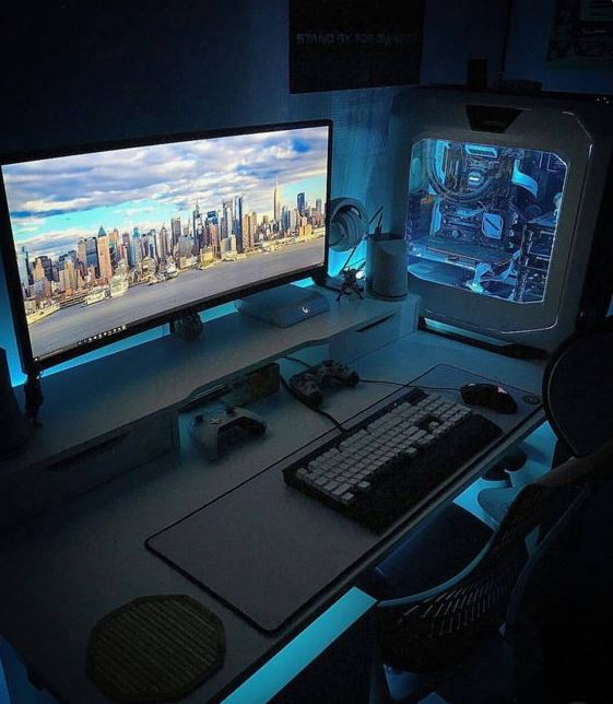 Fabulous Cheap Pc Gaming Setup Ideas A Gamers Prospective Best Image Libraries Weasiibadanjobscom